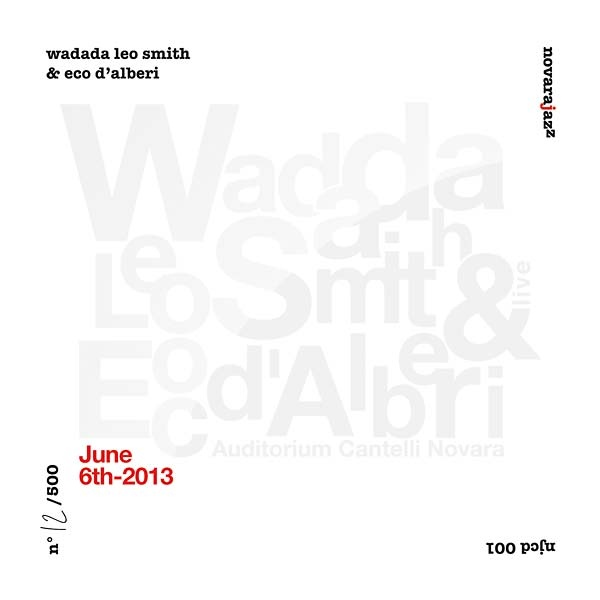Eco d'Alberi+Wadada Leo Smith